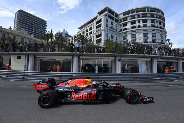 Le Grand Prix de Monaco réalise un record d'audience sur Canal+