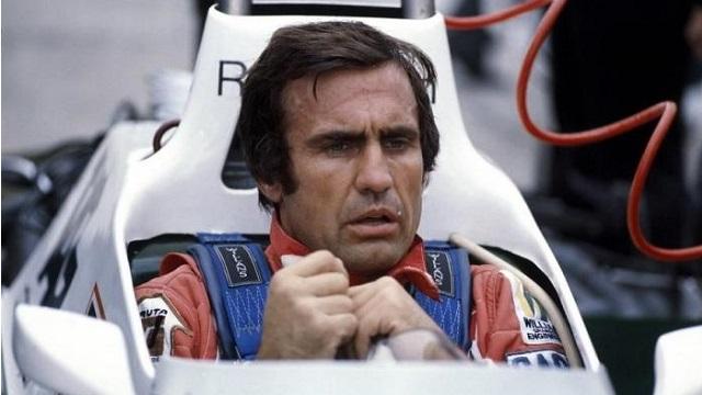 Carlos Reutemann, sénateur et ancien pilote de F1 hospitalisé