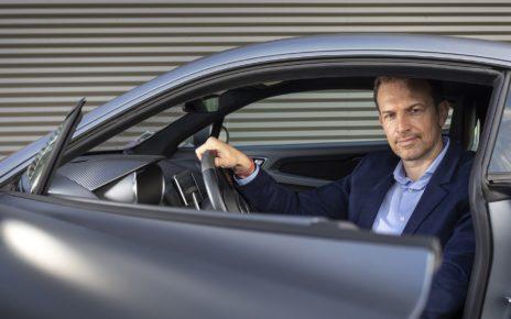 Futures Alpine électriques : 6 questions à Laurent Rossi, directeur de la marque