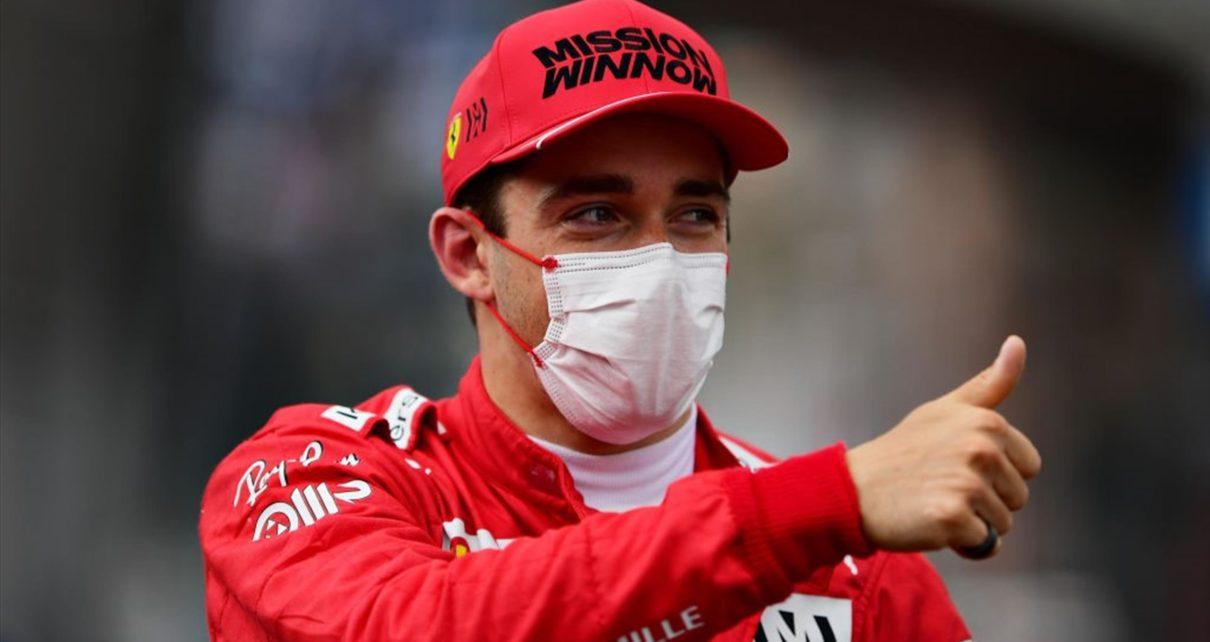 Grand Prix de Monaco - Soulagement pour Leclerc (Ferrari) : Pas de dégâts sur sa boîte de vitesses, il partira en pole