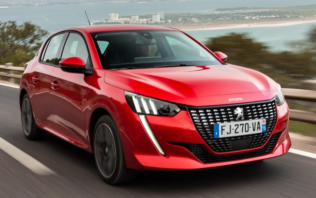 Les voitures neuves les plus vendues en Europe (classement 2021)