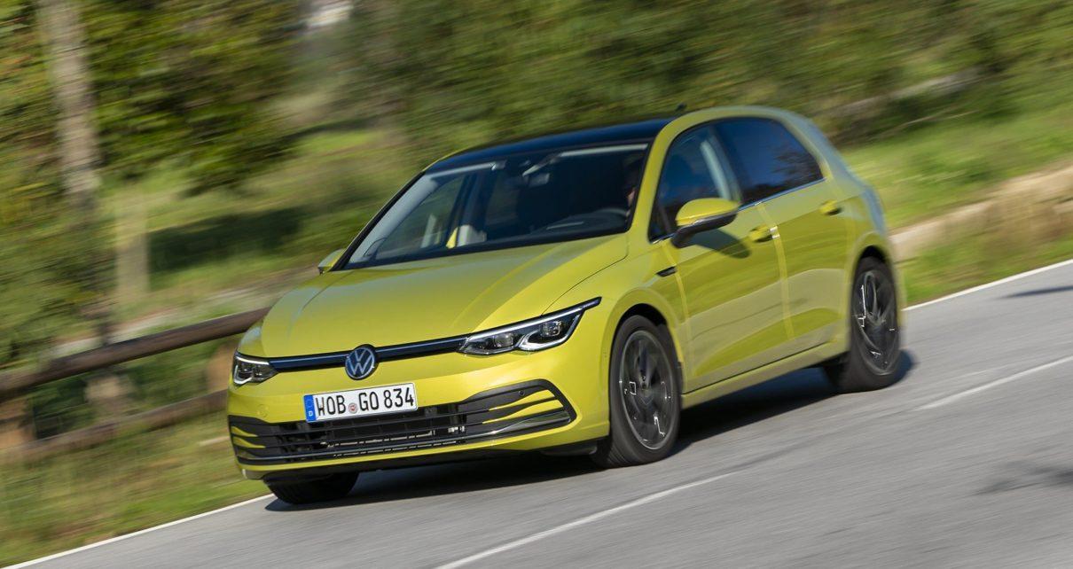 Marché auto 2021 : les voitures les plus vendues en Allemagne