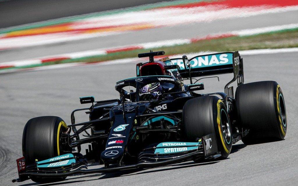 Résultats et classements du GP de F1 d'Espagne 2021 : victoire de Lewis Hamilton, le résumé de la course