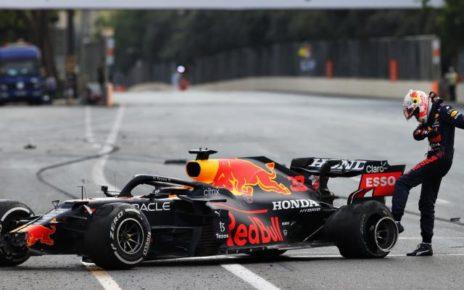 Après les accidents en Azerbaïdjan, une surveillance renforcée des pneumatiques au GP de France