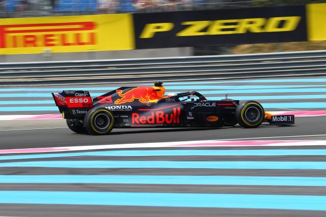 1,9million de téléspectateurs devant le Grand Prix de France de Formule1