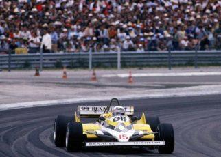 40 ans déjà : Dijon 1981, la madeleine de Prost