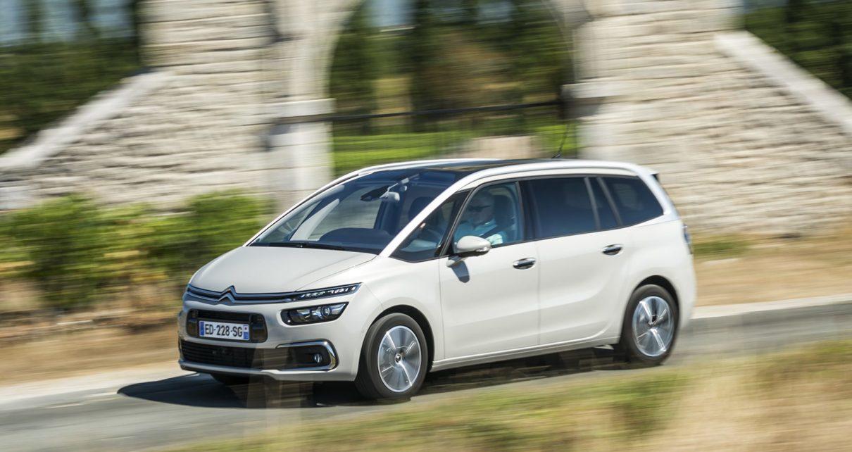 Essai Citroën Grand C4 SpaceTourer : que vaut le dernier vrai monospace français ?