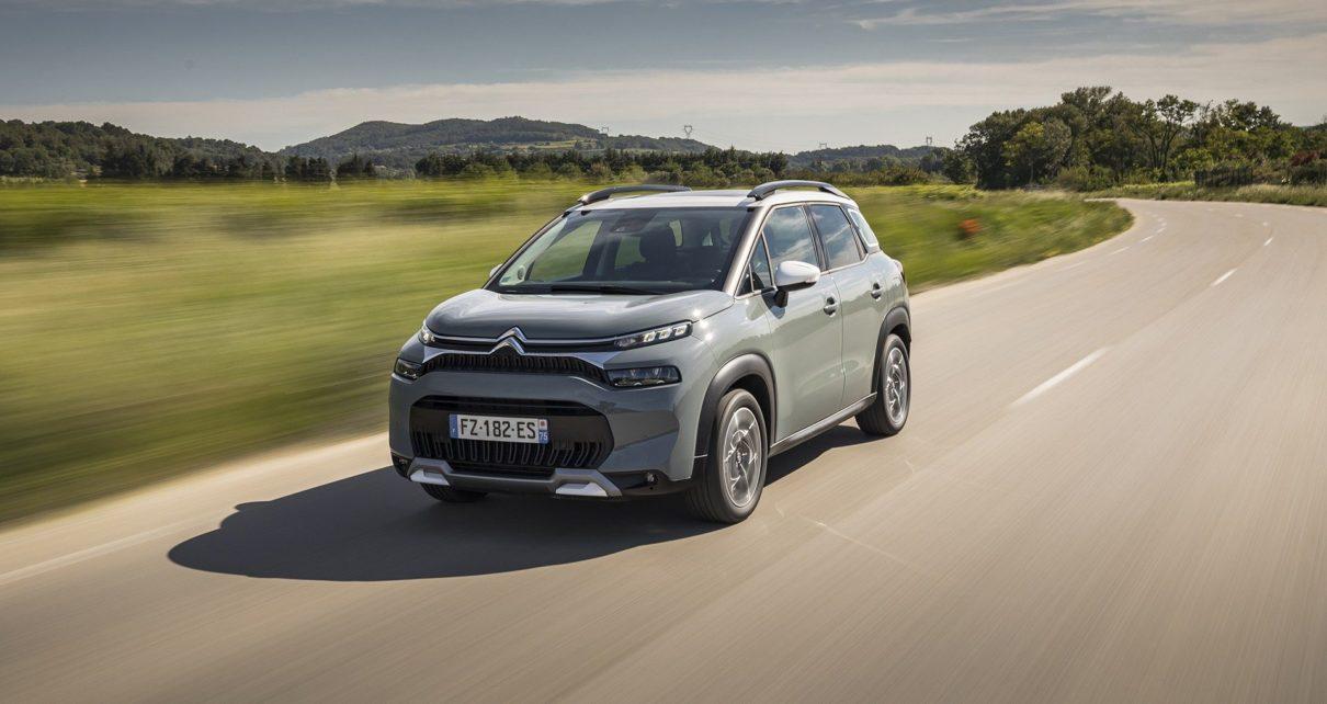 Essai du nouveau Citroën C3 Aircross : que vaut l'entre de gamme essence 110 ch ?