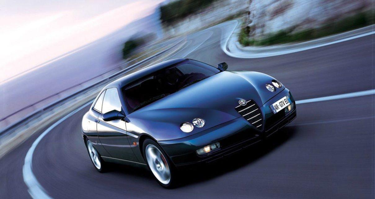 Et si Alfa faisait renaître le GTV ?
