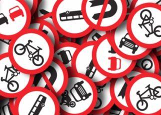 Pourquoi les panneaux de signalisation sont-ils aussi importants ?