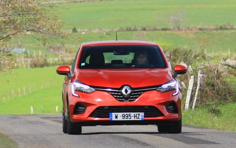 Renault Clio GPL 2021 : notre essai mesuré, notre avis