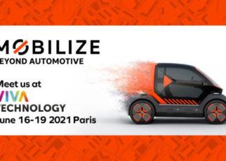 VivaTech 2021 : Renault présente Duo, Bento et Hippo