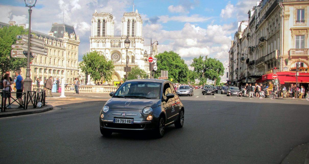 Zone à Faibles Émissions (ZFE) du Grand Paris : un passe-droit pour les patrons