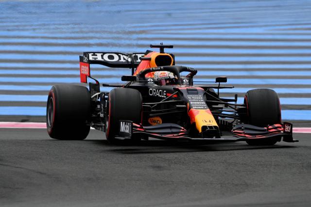 1,8million de dollars pour réparer la voiture de Max Verstappen après l'accident avec Lewis Hamilton au GP de Grande-Bretagne