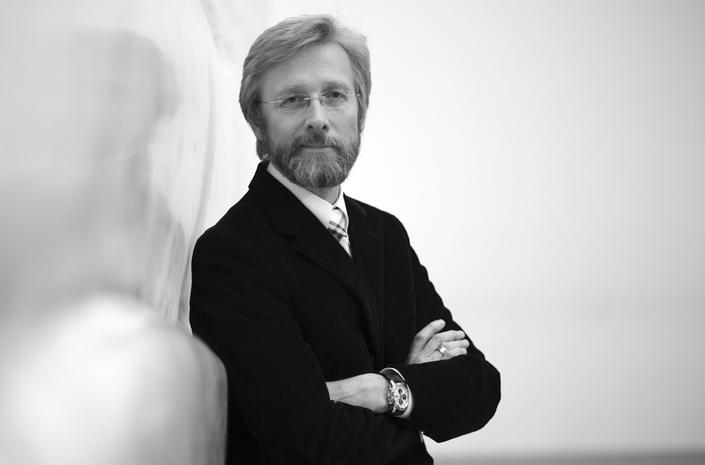 DESIGNERbyBELLU - Christopher Bangle, agitateur d'idées