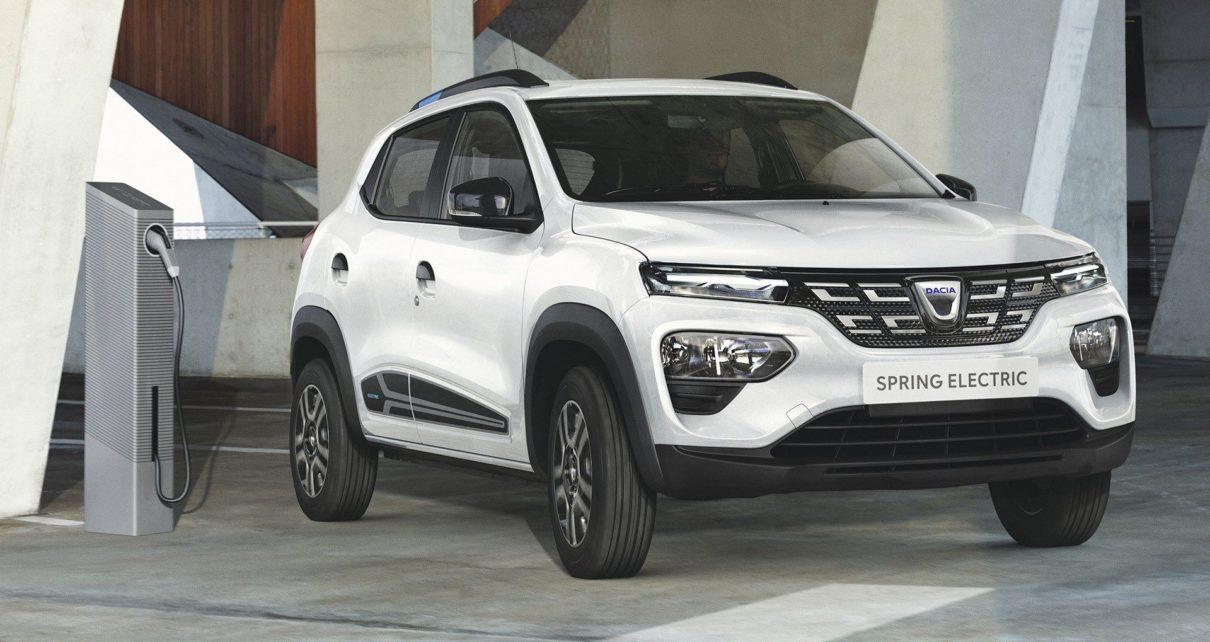 Dacia Spring électrique : aucun retard de livraison chez Leclerc