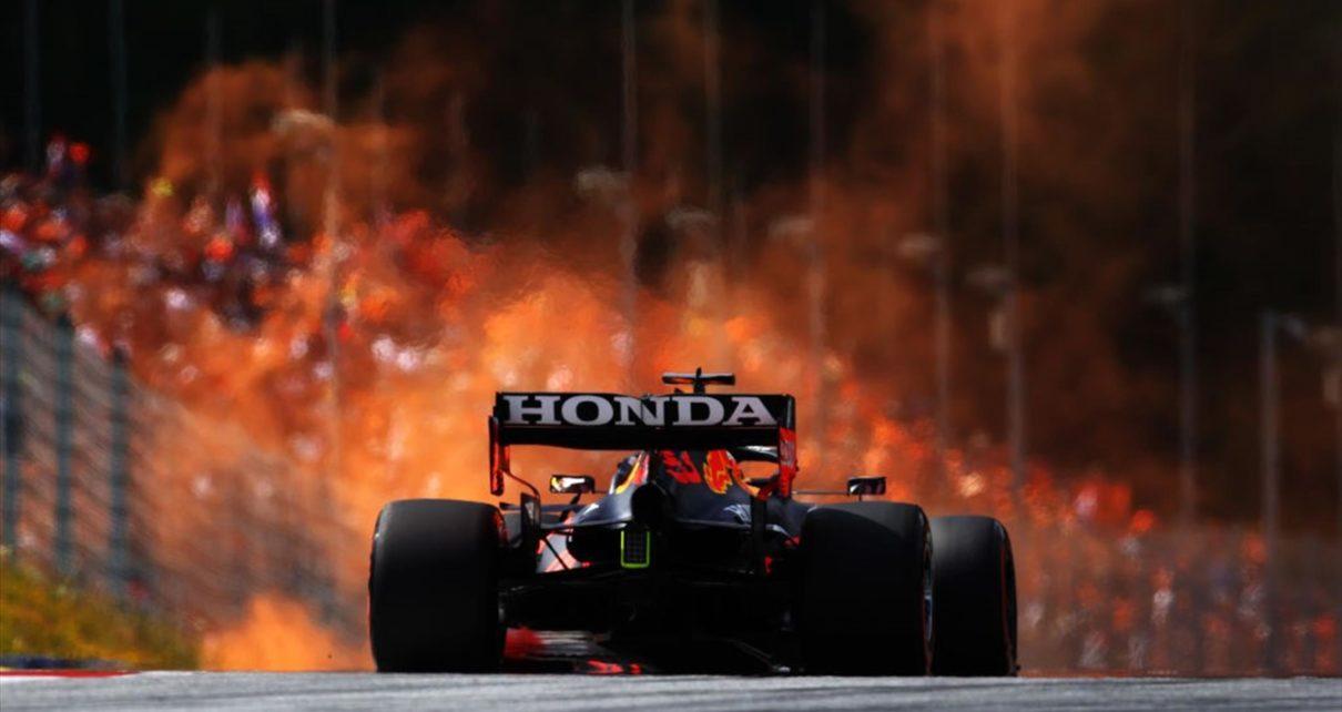 GP d'Autriche : Verstappen en pole, Norris la menace, Hamilton coincé, Gasly revanchard : Le GP en questions