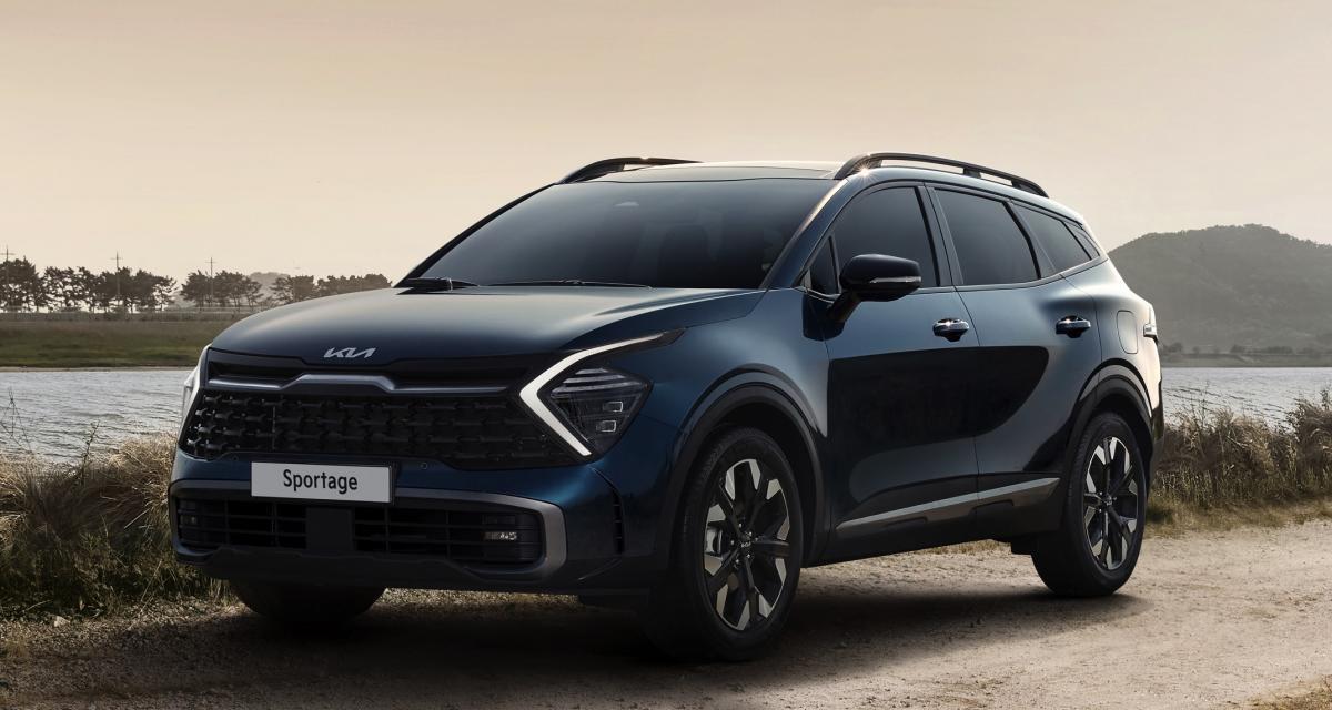 le plein de nouveautés pour la 5e génération du SUV coréen