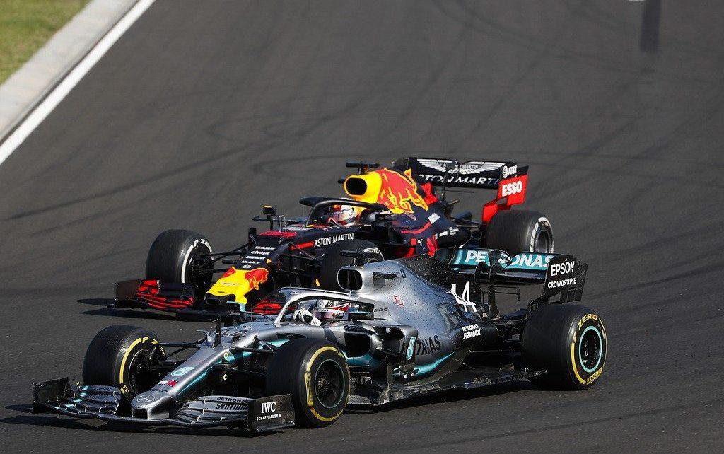 F1 - Qualifications du GP de Hongrie 2021 : Hamilton décroche la pole, Verstappen est 3e