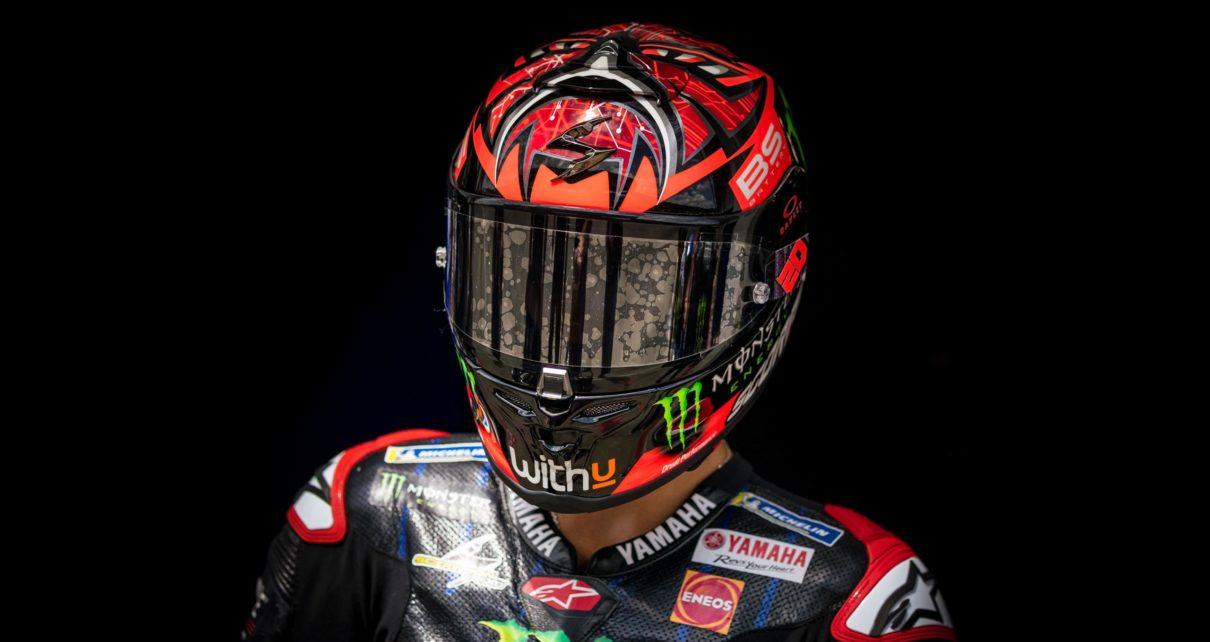 """Grand Prix de Styrie - Fabio Quartararo (Yamaha) : """"Je ne vais pas chercher à me tuer"""""""