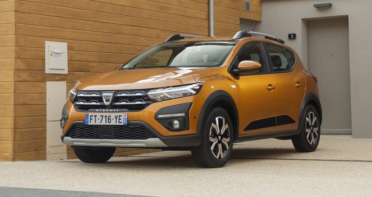 Ventes de voitures neuves : la nouvelle Dacia Sandero dépasse la Golf !