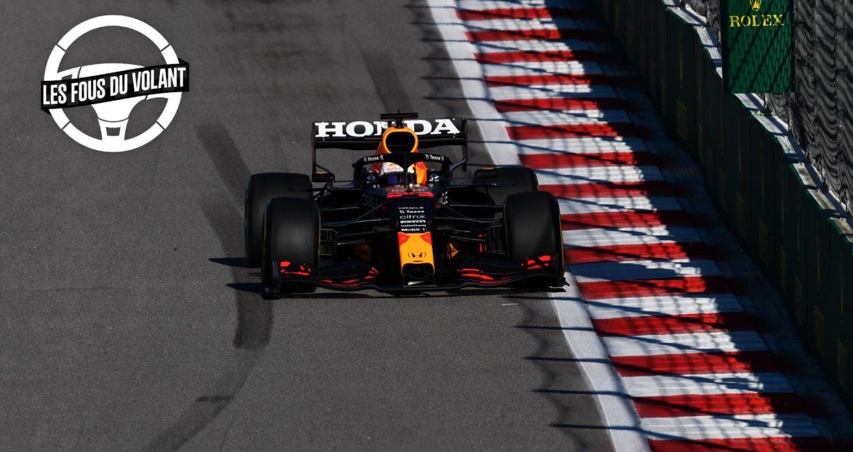 """Formule 1 - Red Bull- """"Avec ce moteur neuf, Verstappen est devenu le favori pour la course au titre"""" - Vidéo Formule 1"""