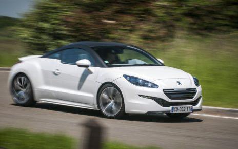 Achat coupé Peugeot RCZ d'occasion : le dernier coupé sportif français est-il fiable ?