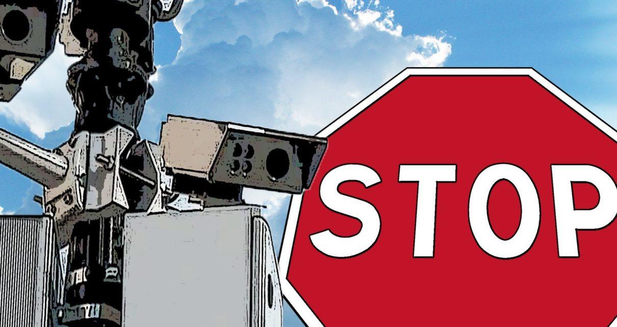 Déploiement des radars dans nos villes : une pétition en ligne pour dire non