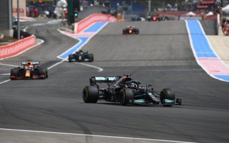L'Arabie saoudite engagée dans un contre-la-montre, à deux mois de son premier Grand Prix de Formule1