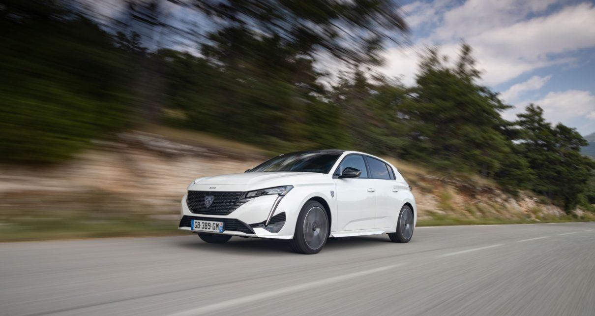 Nouvelle Peugeot 308 : 1 000 km et 3 jours au volant de la version PureTech 130 auto. !