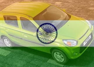 Bilan septembre 2021 : Inde