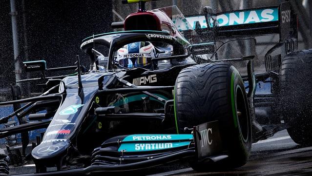 F1 Course - Turquie : masterclass de Valtteri Bottas