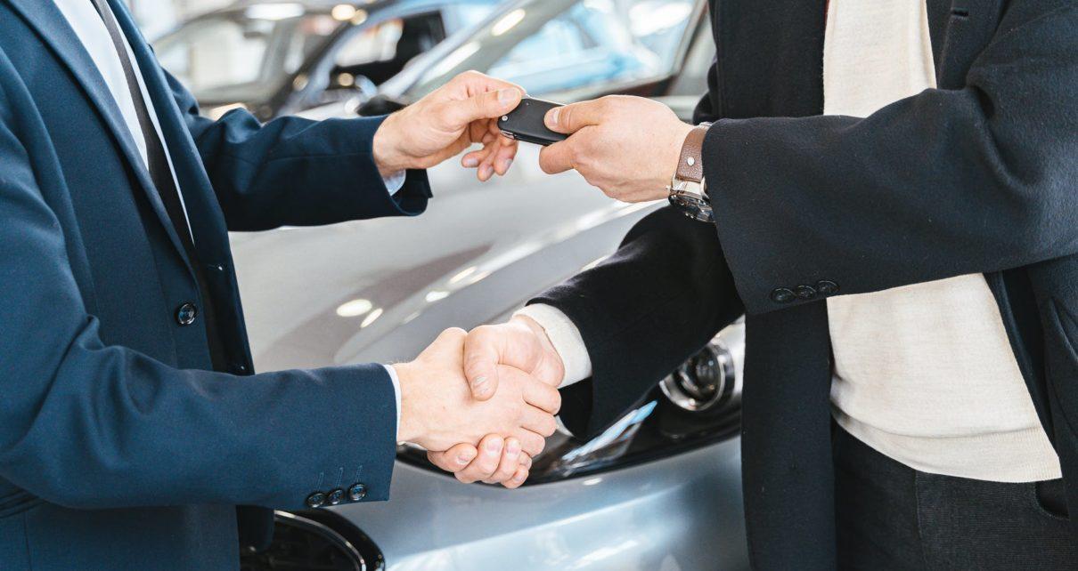 Opter pour le leasing pour l'acquisition d'une nouvelle voiture
