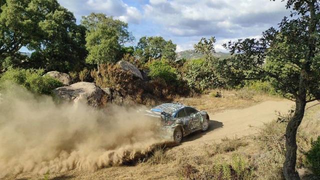 WRC 2022 : pas de France, pas de Wales, ni d'Amérique du Sud