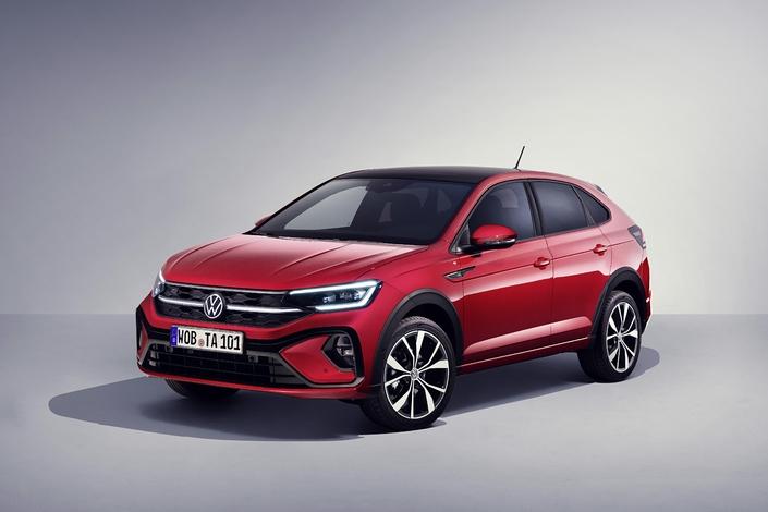 Volkswagen Taigo: prix à partir de 23380€