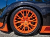 Bugatti Super Sport pneus