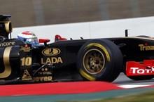 F1 - Romain Grosjean a beaucoup travaillé pour réparer ses erreurs