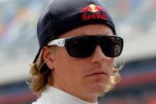 F1 - Jackie Stewart : 'On ne change pas Kimi Raikkonen'