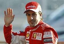 F1 - Fernando Alonso fait l'éloge de Lewis Hamilton