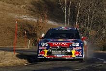 WRC - L'ombre de Loeb va planer sur le championnat 2013