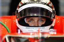 F1 - Max Chilton regrette les drapeaux jaunes
