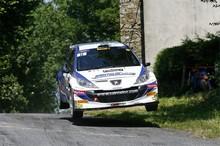 Rallye - Touquet : SaintéLoc Racing débute par une victoire