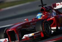 F1 - Stefano Domenicali espère que Ferrari va poursuivre sur sa lancée