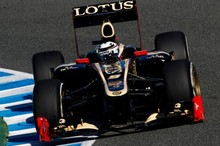 F1 - Malaisie, libres 2 : Raikkonen avant la pluie