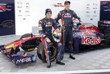 F1 - Daniel Ricciardo croit au potentiel de sa Toro Rosso