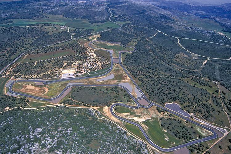Circuit Ascari Resort : un rêve devenu réalité