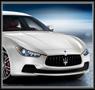 Maserati Ghibli, le nouveau trident présenté!