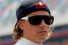F1 - Kimi Raikkonen intéresse Red Bull pour 2014
