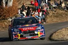 WRC - Portugal : Trois Citroën DS3 WRC à l'assaut