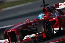 F1 - Alonso a faim... Et veut manger Vettel !